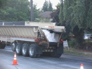 Figure 4. Live bottom truck.