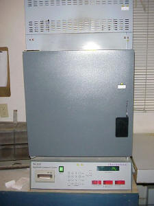 Ignition Furnace