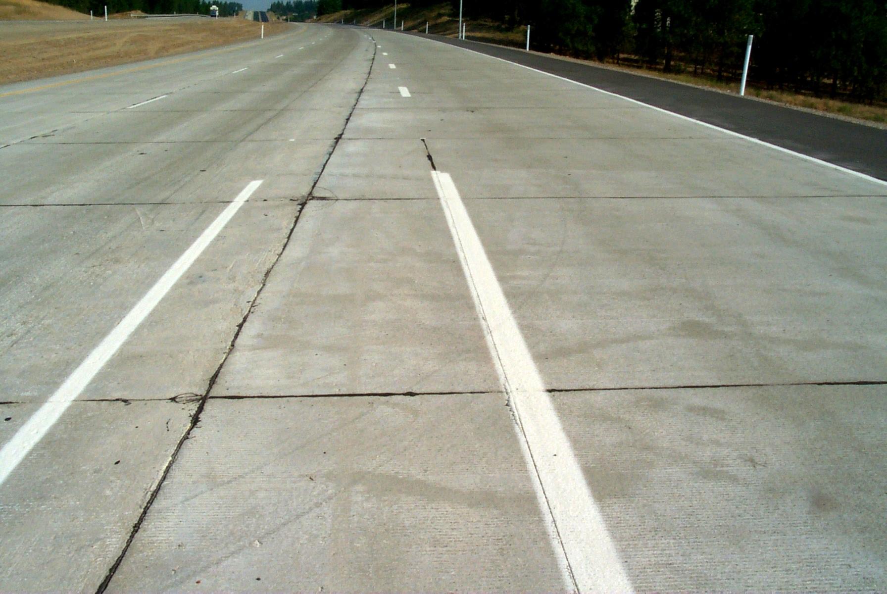 Pcc Joint Construction Pavement Interactive