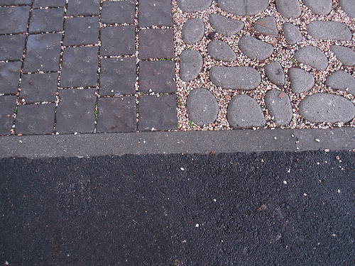 Permeable Pavements Pavement Interactive
