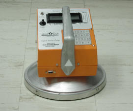 Trans Tech PQI Electrical Density Gauge