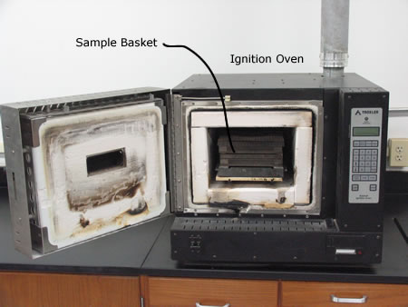 Ignition method major equipment