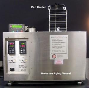 Pressure Aging Vessel