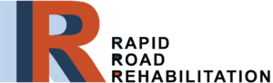 Rapid Road Rehabilitation logo
