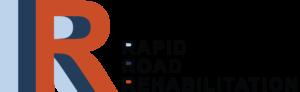 Rapid Road Rehabilitation logo